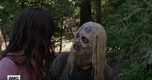 Watch A Peek At This Week's Episode Of The Walking Dead