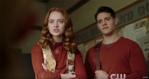 Previewing The Next Episode Of Riverdale