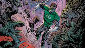 Previewing The Green Lantern#5 Out This Week