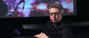 Take A Trip Behind The Scenes On Spider-man: Into The Spider-verse