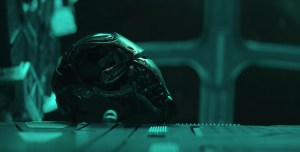 Watch A New IMAX Promo For Avengers: Endgame
