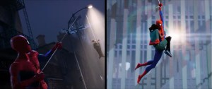 Watch The First Nine Minutes From Spider-man: Into The Spider-verse
