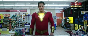 Watch A New TV Spot From Shazam!