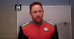 Watch A Preview For Episode Eleven Of The Orville Season Two