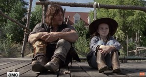 Check Out A Peek At The Next Episode Of The Walking Dead