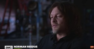 Go Behind The Scenes On This Week's The Walking Dead