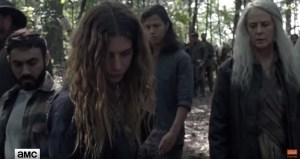 Check Out A Preview From The Next Episode Of The Walking Dead