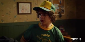Watch A Brand New Trailer For Stranger Things Season Three