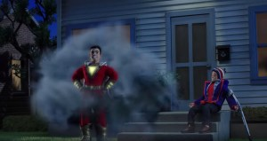Watch Robot Chicken's Shazam! Advert