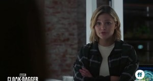 Another Brand New Promo  From Season Two Of Marvel's Cloak & Dagger Appears