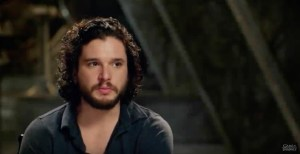 The Cast Look Back At Eight Seasons Of Game Of Thrones