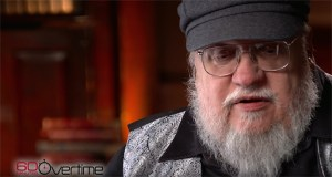 George RR Martin On How His Game of Thrones Books Will End