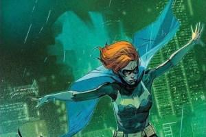 Brian Michael Bendis Previews DC's Event Leviathan