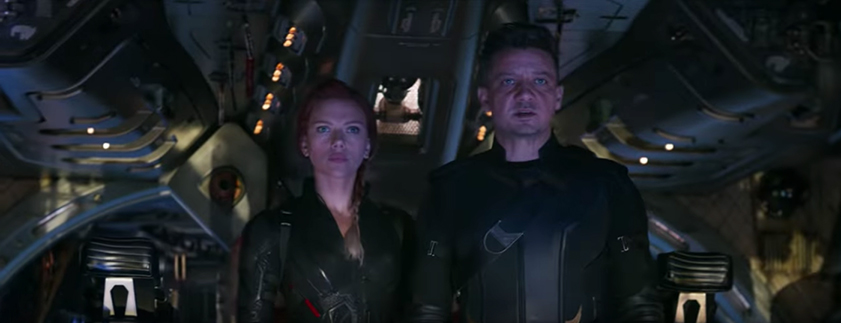 A New TV Spot For Avengers: Endgame Appears