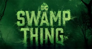 DC Universe Gives A First Look At Swamp Thing