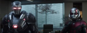 A New Promo For Avengers: Endgame Is Here