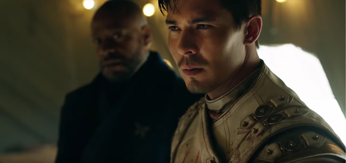Watch A Preview For Into The Badlands Season Three Episode 15