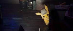 Watch A New Behind The Scenes Featurette From Pokémon Detective Pikachu