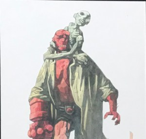 25 Years Of Hellboy: Day Two: Tripwire Reviews Hellboy Volume Two