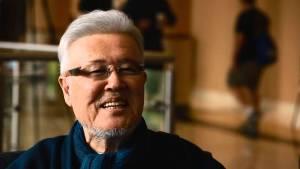 Manga Legend Kazuo Koike Dies