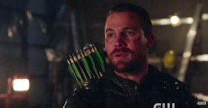 Watch A Teaser For The Season Finale Of CW's Arrow