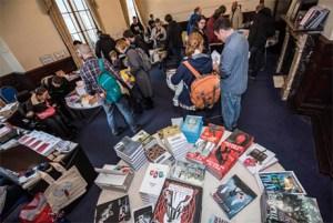 Lakes International Comic Art Festival Comics Clock Tower Line-up Is Revealed