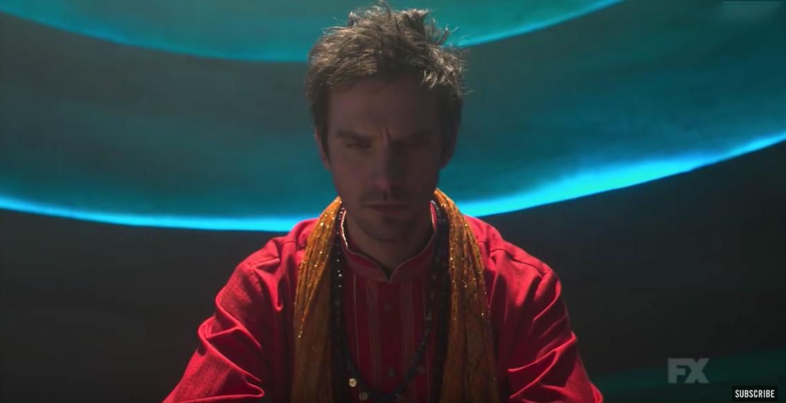 Watch A New Teaser For FX's Legion Season Three