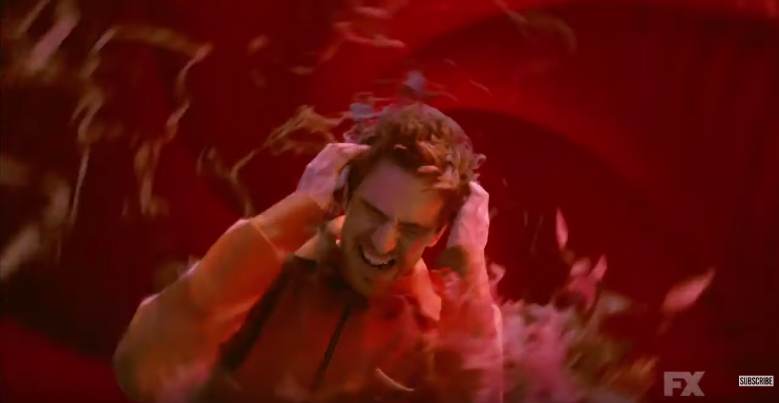 Another New Teaser For FX's Legion Season Three Is Here