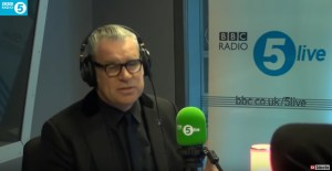 Mark Kermode Reviews Aladdin