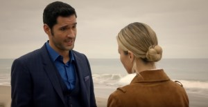 Watch A Lucifer Featurette Focusing On Season Four