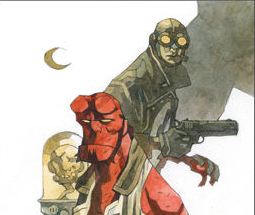 25 Years Of Hellboy: Day Three: Tripwire Reviews Hellboy Volume Three