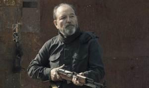 Rubén Blades Talks Fear The Walking Dead
