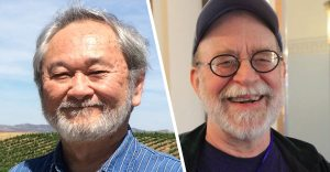 SDCC2019: IDW Doubles Down on Annual Comic-Con Dinner with Two Special Guests: Walter Simonson and Stan Sakai