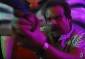 If Stranger Things' Sheriff Hopper Had His Own 1980s TV Show…