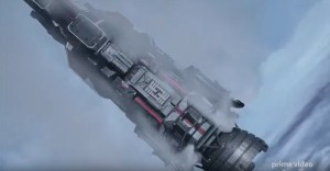 Watch A New Clip From The Expanse Season Four