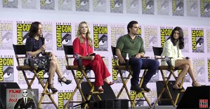 SDCC 2019: Watch The Witcher Panel