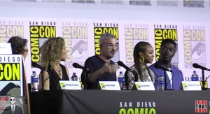 SDCC 2019: Check Out The Star Trek Discovery Panel