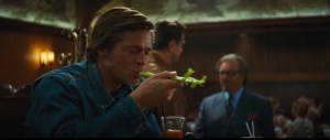 A New TV Spot For Tarantino's Once Upon A Time In Hollywood Drops