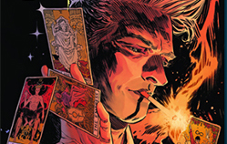 Hellblazer Enters The Sandman Universe This October From DC