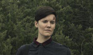 Maggie Grace Talks Fear The Walking Dead