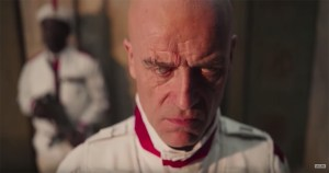 A New Clip From Season Four Of Preacher Materialises