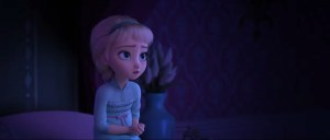Disney Releases A New IMAX Trailer For Frozen 2