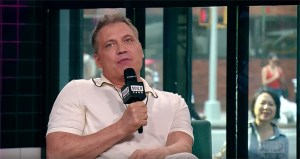 Holt McCallany Talks About Season Two Of Mindhunter