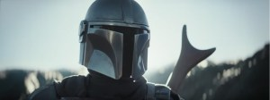 First Trailer For Disney's The Mandalorian Is  Here