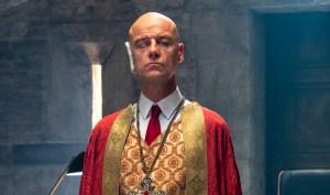 Pip Torrens Talks Preacher Season Four