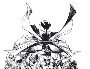 Image Reveals Spawn #300 Todd McFarlane Covers