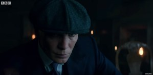 Watch A Clip For Tonight's Episode Of Peaky Blinders