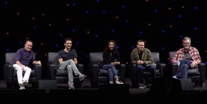 Watch A Marvel's Agents Of S.H.I.E.L.D Q And A From D23