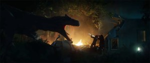 Watch This Jurassic World Short