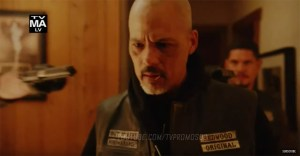 Previewing Episode Four Of Mayans MC Season Two